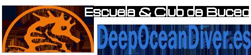 Deep Ocean Diver