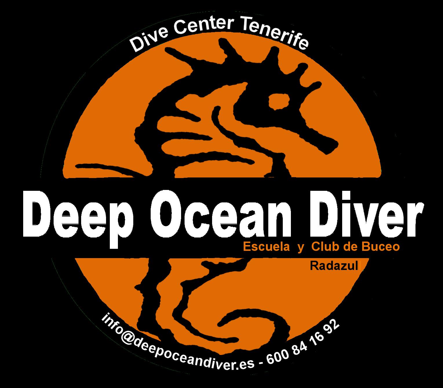 PADI 5 Estrellas & CRESSI Dive Center - Deep Ocean Diver Tenerife